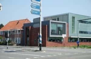 De Hooge Waerder vestiging Alkmaar