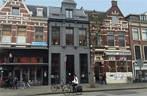 De Hooge Waerder vestiging Haarlem